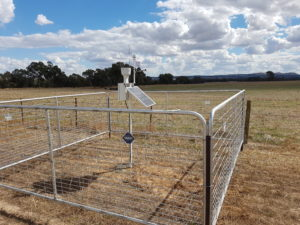 Little-Billabong-Weather-Station-Installed--300x225